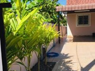 thai scout home, holiday rental in Pranburi