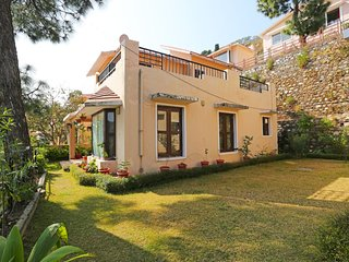 Winged Villa (Luxury Homestay on Bhimtal - Sattal Road)