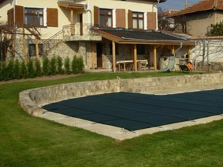 Villa Veska - swimming, cycling, hiking, horse riding