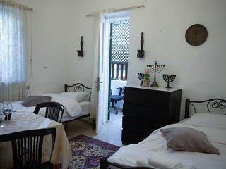 Tzefania Apartments 107