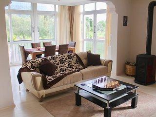 Two Bedroom Duplex Apartment -304