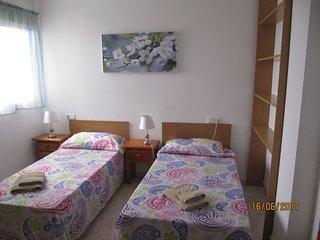 Apartamento Playa Los Locos