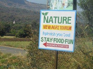 Nature View Agri Tourism | Resort