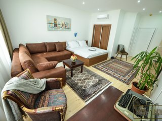 Centro Apartment Large Room for 3