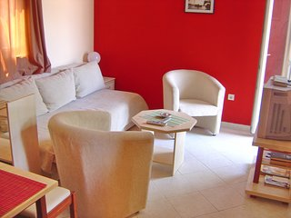 Harasho Four bed Comfort Apartment, Budva City center
