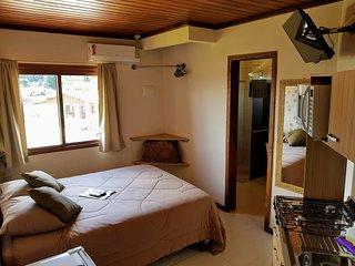 Apartamento 12 Superior com Varanda