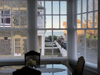 Sea View Apartment Westgate-On-Sea