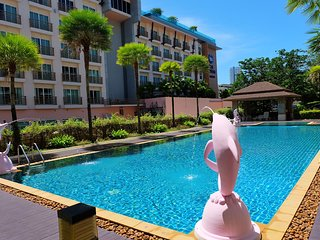 2 Bedroom Phuket Villa Patong Beach2