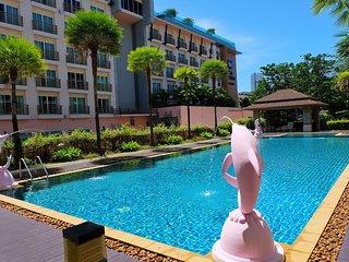 2 Bedroom Phuket Villa Patong Beach2