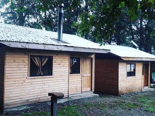 Cabanas Parque de Neltume