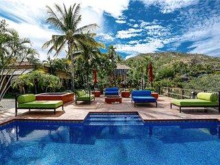 Unique Villa Near Costa Azul is Perfect for Surfers - Villa Vida Cabo