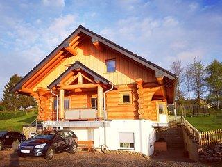 *Neu* Ferienwohnung 'Stammzeit' in der Eifel