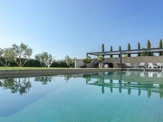 Villa Comtemporaine 300m2 piscine et jacuzzi