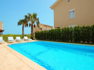 Paradise Town Villa Beltania