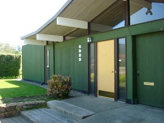 Classic Eichler Home for Rent
