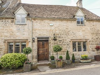 Bull Cottage, Burford