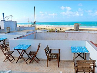 Apartamento cerca de la playa de Conil