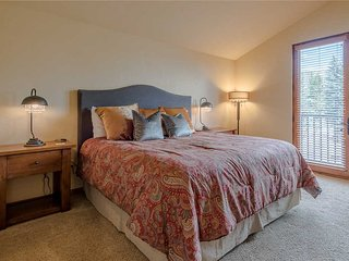 The Timbers 4N-1 Bedroom