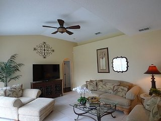5BR 3Bth Southern Dunes Home with Private Pool
