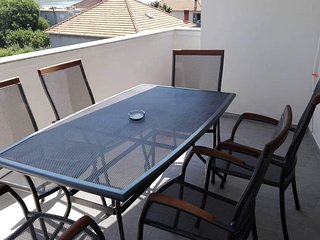 Cimera Apartment Sleeps 6 with Air Con and WiFi - 5811562