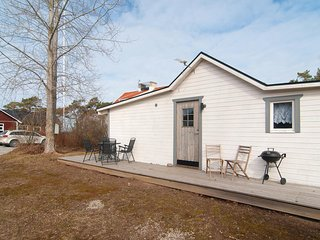 Awesome home in Visby w/ 1 Bedrooms