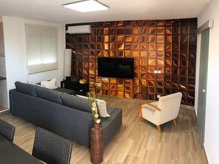 Apartamento Los Alcazares