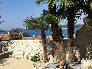 Casa Monte Sea View with Garden Old Town Rovinj