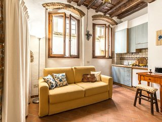 MINI STUDIO IN THE HEART OF FLORENCE