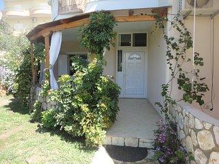Oruci Apartments.