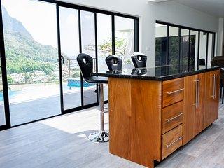 Saba Villa St. Lucia Brand New!! $1M Soufriere Piton & Ocean Views!! Woww!!