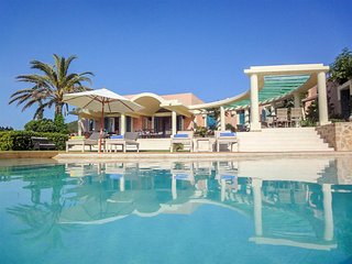 6 bedroom Villa with Pool, Air Con and WiFi - 5789824