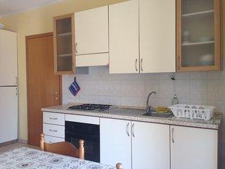 Grazioso appartamento con ingresso indipendente, e patio privato di proprieta'