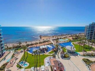 CH Oasis Sea Senses Punta Prima (Torrevieja)