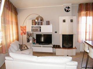 Appartamento con ampio terrazzo panoramico. Parco Nazionale della Majella