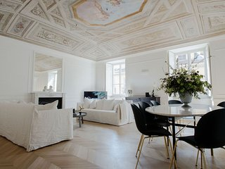 The Arthouse Torino - a luxury apartment in Torino