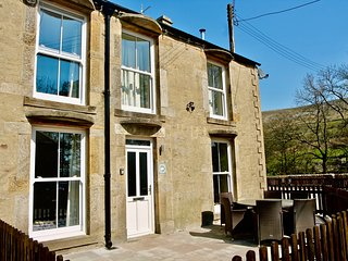 Greystones - Reeth Holiday Cottages