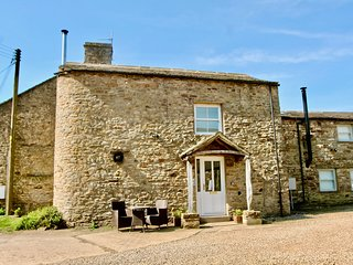 Turbine House, Reeth Holiday Cottages