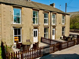Burton House, Reeth Holiday Cottages