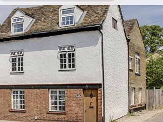 The Old Rose and Crown - St Neots