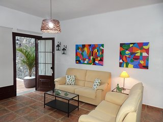 Apartamento rural Los Roferos.
