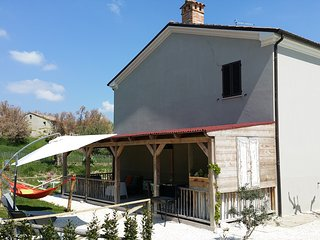 Casa Cingoli, appartement Girasole
