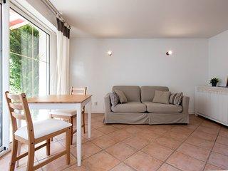 Studio classe 2* meuble de tourisme avec Terrasse en centre-ville de La Rochelle