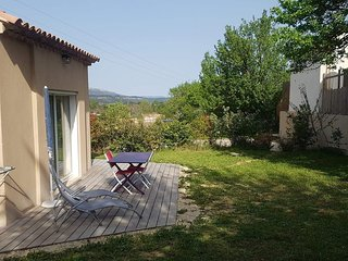 Cabanon de charme Proche Aix en provence