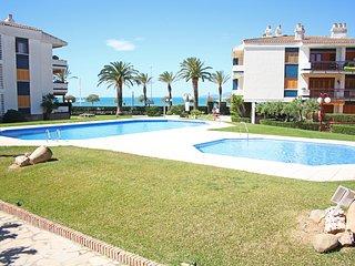Playazul seafront apartment