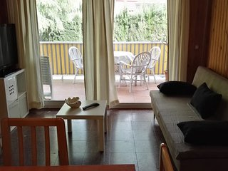 Apartment in Playa de Aro with parking, 2min beach and center