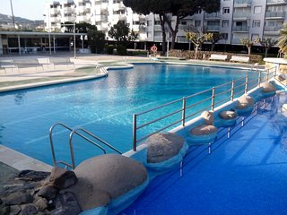 Costamar Residential with a multitude of services