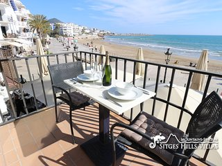 APARTMENT ALEGRIA - Beach Front