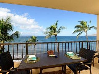 Stunning Beach Front Views!! - Sugar Beach #PH23