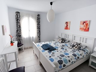 TF15 Apartment in Costa Teguise