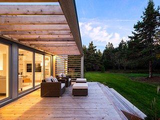 Brand new Ocean Front spectacular modern home